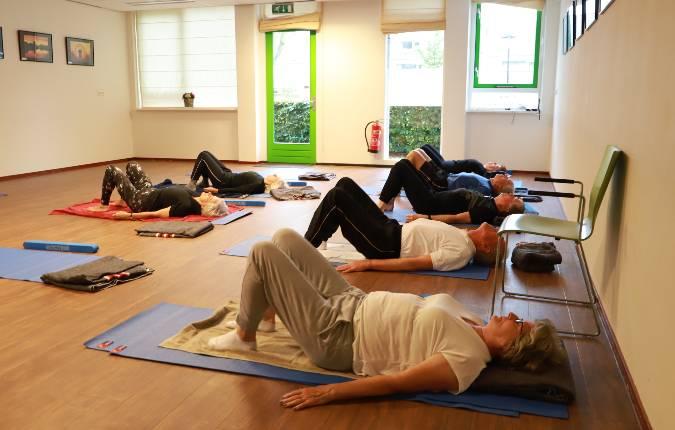 yoga-voor-ouderen-alkmaar-maandag-ochtend