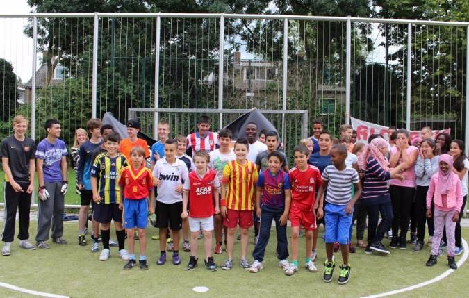 Voetbal-hoefplan-cup-2014